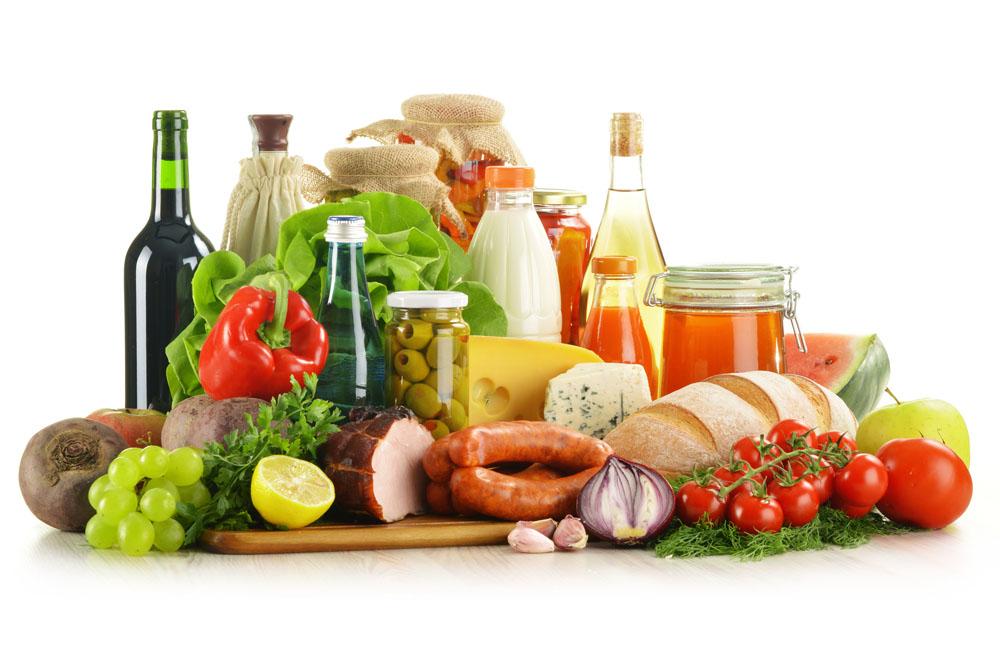 2018年9月俄罗斯莫斯科国际食品展览会