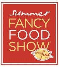 2019年6月美国纽约国际夏季特色食品展览会
